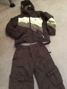 Ladies/Youth Firefly Ski/Snowboard Suit Sz Small Summer Sale!
