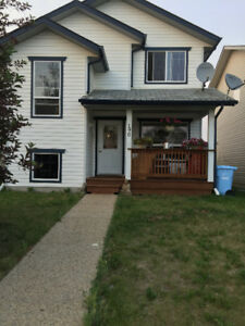 Timberlea Home for rent