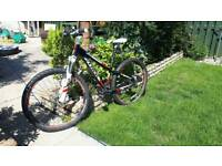 "Girls/ Ladies 13"" Trek Mountain Bike"