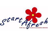 Domestic cleaners required- Drivers