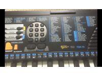 Yamaha PSR 79