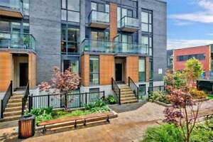 3 Bdrm Modern Townhome In The Heart Of Junction Triangle