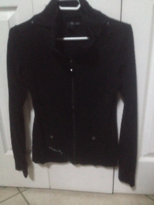 Bench Jackets and Sweaters, EUC various styles sizes prices