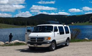 Dodge RMV 1500 année 2003 Camper Van