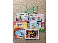 17 Children's Books Paperbacks