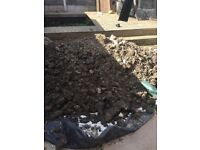 FREE 2 ton fresh Topsoil buyer to collect.