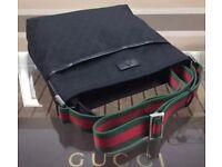 Gucci pouch bag