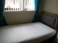Brand New Single Electric Riser Bed. Never Used