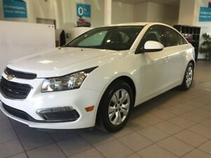 2015 Chevrolet Cruze LT AUTO A/C BLUETOOTH CAMERA