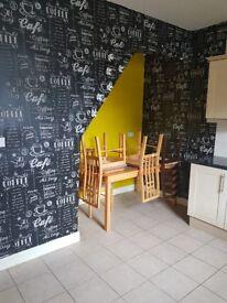 2 Bedroom house for rent in Burnley