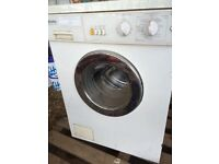 Miele washing machine, old but works well