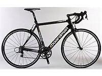 Boardman team carbon road bike for sale £750