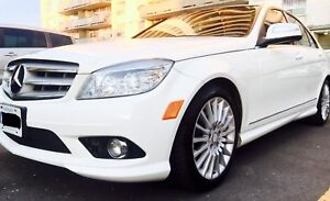 2009 Mercedes-Benz C230, Etested, NEED GONE!