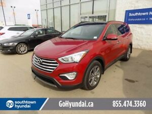 2013 Hyundai SANTA FE XL Leather/Heated Seats/Moonroof