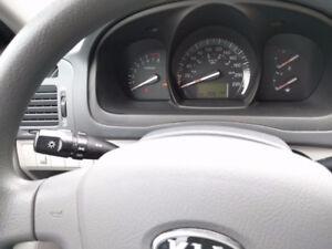 Kia Spectra5 LX Hatchback
