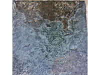 Fired Earth Natural slate tiles (7.2 sq m)