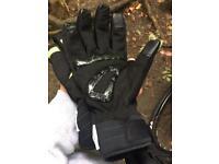 Men's BBB mountain bike gloves