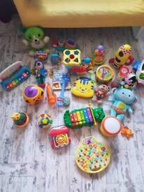 Toys- all work