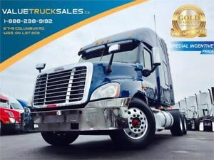 2011 FREIGHTLINER CASCADIA**LOW PRICE**