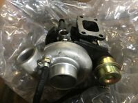 Turbo, Massey ferguson 390 turbo kit
