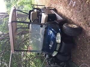 Golf Cart For Sale