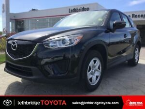 Certified 2015 Mazda CX-5 GX - POWER PKG! CRUISE!
