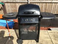 LARGE GAS BBQ FOR SALE