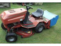 Westwood Garden Tractor / Mower S1300