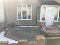 🔹 Large 2 bedroom house in Becontree 🔹