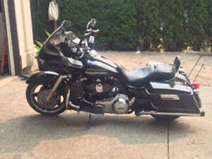 2102 Harley Road Glide Ultra For Sale