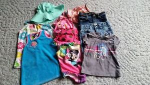 Girls 12 months clothing lot