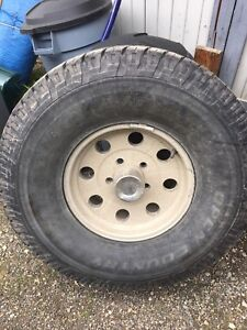 """35""""s Toyo Open country"""