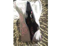 RSF Roller Skate Bag