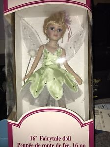 Collectors tinker bell