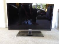 32inch Samsung LED TV Series 5 UE32D5000