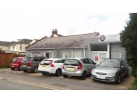 Modern Office Suite/Storage Room Available To Let In Southbourne