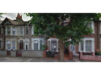 Spacious 3 bed house in Plaistow E13 on Crofton Road Available Immediately