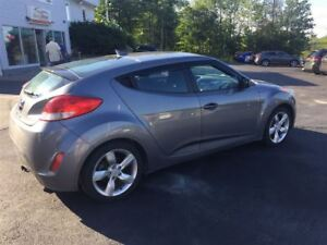2012 Hyundai Veloster NEW ARRIVAL 6 SP