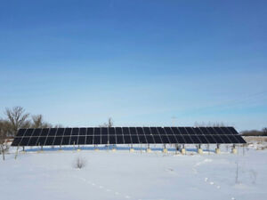 MB Hydro Solar Rebate Ends In April, Book Now To Take Advantage