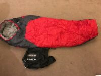 junior sleeping bag