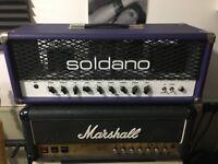 Soldano Hot Rod + Plus