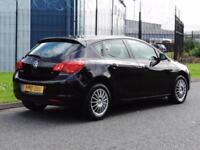 2010 Vauxhall Astra 1.6 i VVT 16v Exclusiv 5dr