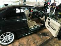 Selling my nice BMW 330ci