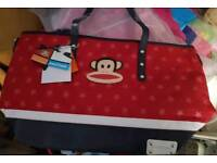 Paul Frank bag. Brand new with tags
