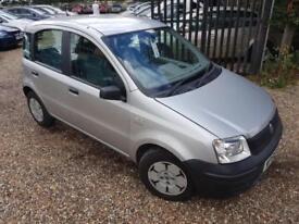 Fiat Panda 1.1 Active, Lots of History & Reciepts, Long Mot, No Adv