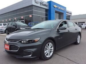 2016 Chevrolet Malibu LT | Bluetooth | Rear Cam