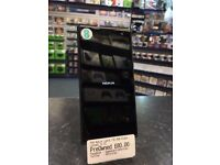 Nokia Lumia 735 8GB Black -- EE