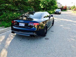 2013 Audi S5 3.0T Coupe (2 door)