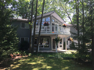 Year Round House for Rent GRAND BEND / PINERY