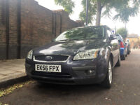Cheap Ford Focus for a Quick sale, Low Mileage 99K